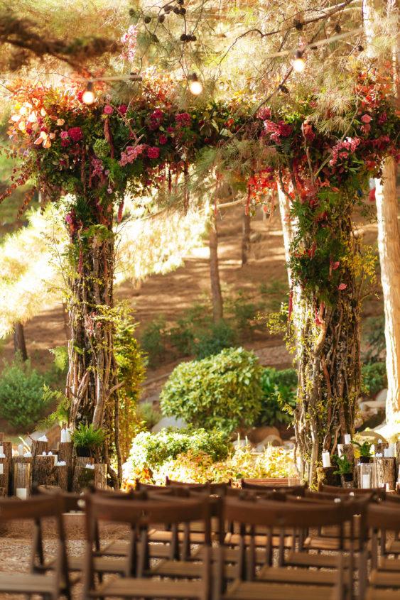 vesennyaya-svadba-4-563x845 Когда расцветает весна! Выбираем место для свадьбы, картинка, фотография