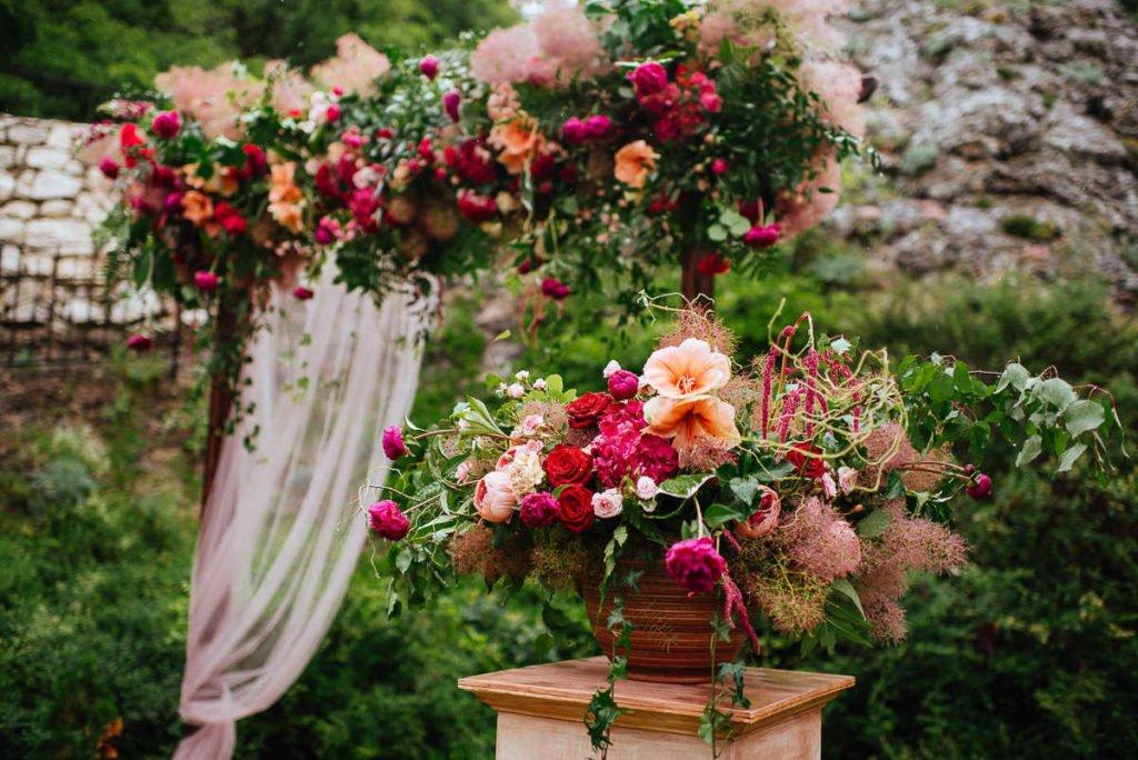 vesennyaya-svadba-6-1024x684 Когда расцветает весна! Выбираем место для свадьбы, картинка, фотография