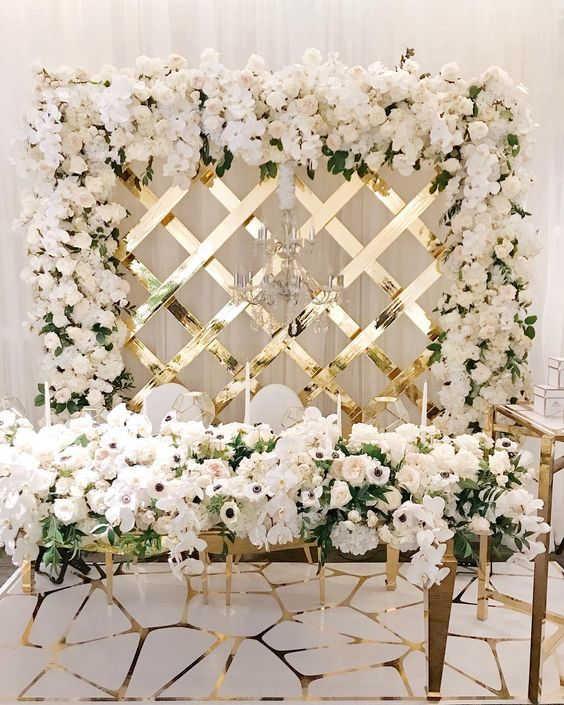 vesennyaya-svadba-7 Когда расцветает весна! Выбираем место для свадьбы, картинка, фотография