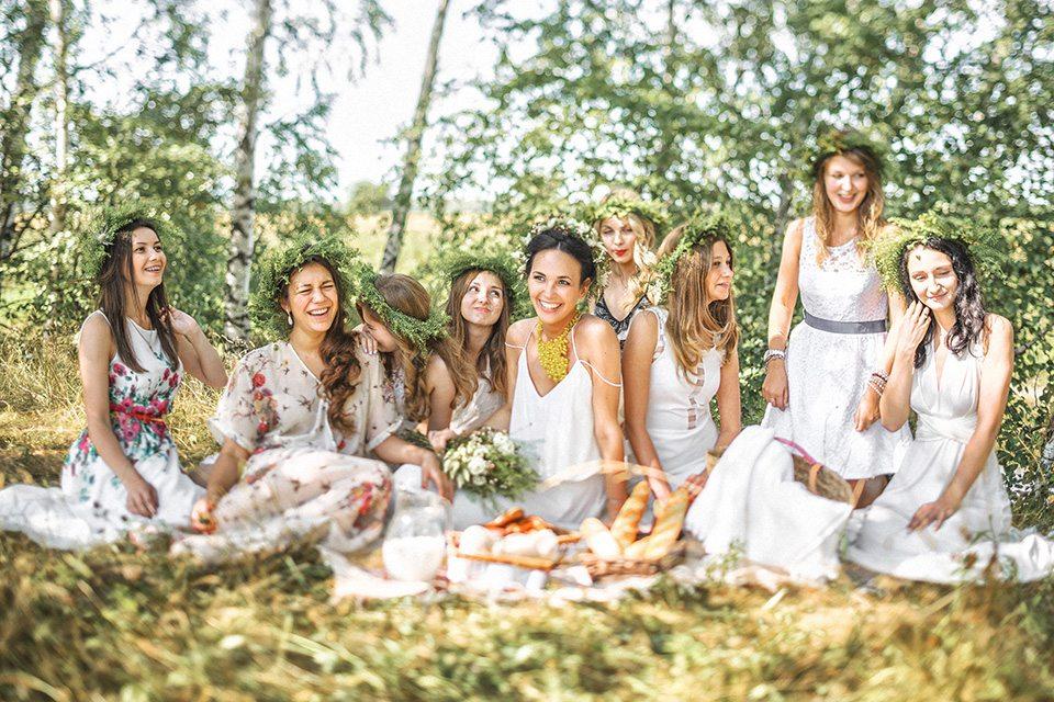 Devichnik-16 FOR GIRLS ONLY! Как провести девичник?, картинка, фотография
