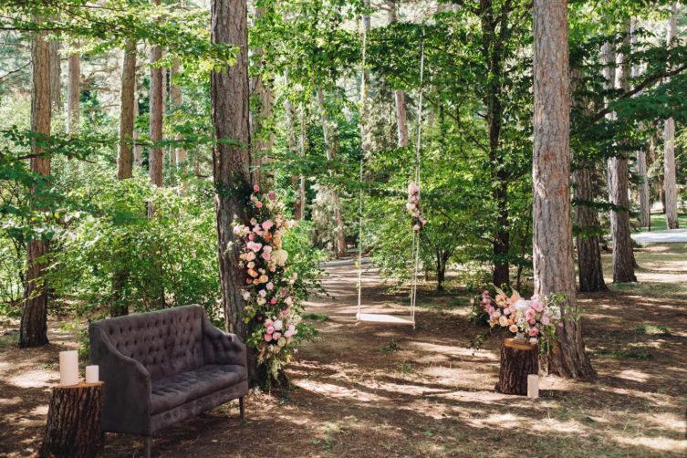 """banketnaya-ploshhadka-3-753x502 Стильная подача самой """"вкусной"""" свадебной зоны: оформляем банкетную площадку., картинка, фотография"""