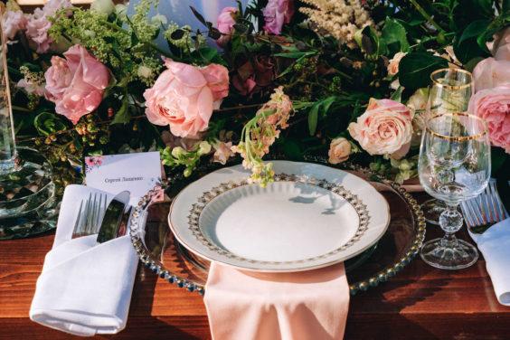 """banketnaya-ploshhadka-9-564x376 Стильная подача самой """"вкусной"""" свадебной зоны: оформляем банкетную площадку., картинка, фотография"""