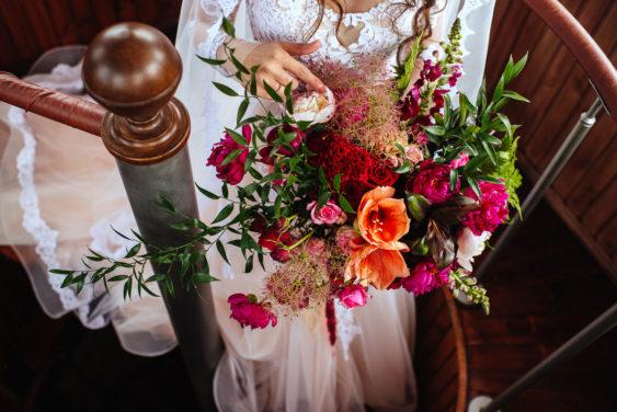 Osenniy-svadebnyy-buket-1-563x376 Осенний свадебный букет., картинка, фотография