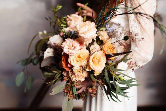 Osenniy-svadebnyy-buket-13-563x376 Осенний свадебный букет., картинка, фотография