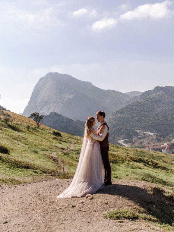 osennyaya-svadba-v-krymu-1-577x770 Свадьба осенью в Крыму., картинка, фотография
