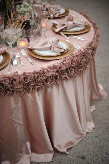 oformlenie-svadby-svoimi-rukami-2-9-219x329 Оформление свадьбы своими руками, картинка, фотография