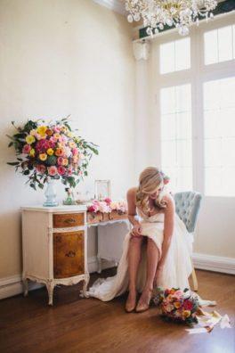 buduarnoe-utro-nevesty-3-264x396 Оформление свадьбы цветами, картинка, фотография