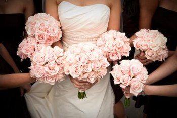 buket-nevesty-1 Оформление свадьбы цветами, картинка, фотография