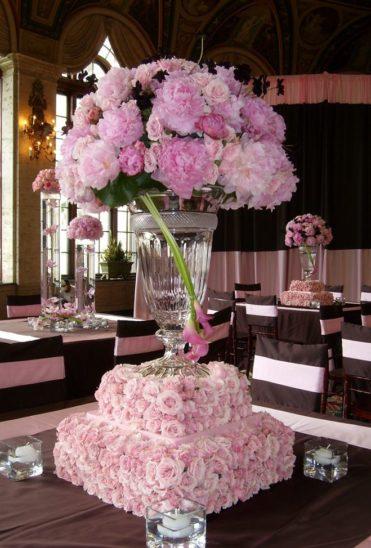 oformlenie-svadby-cvetami-22-371x548 Оформление свадьбы цветами, картинка, фотография