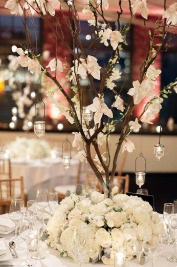 oformlenie-svadby-cvetami-32-346x521 Оформление свадьбы цветами, картинка, фотография
