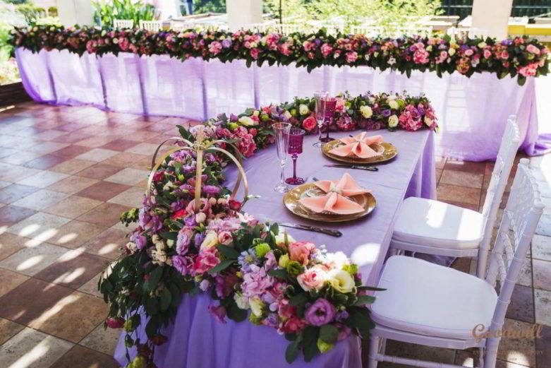 oformlenie-svadby-cvetami-33-781x521 Оформление свадьбы цветами, картинка, фотография