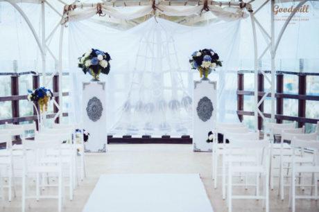 krasivaya-svadba-Krym-1-460x306 Выездная церемония: цена, картинка, фотография