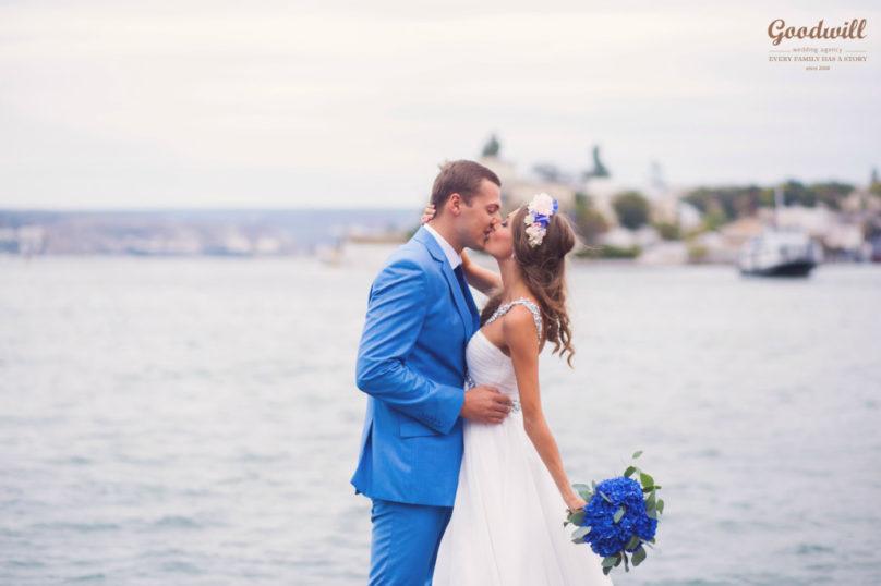 krasivaya-svadba-v-Sevastopole-808x538 Свадьба в Севастополе, картинка, фотография