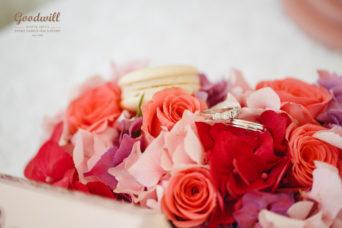 neznye-cvety-na-svadbu-v-Krymu-2-342x228 Цветы на свадьбу: выбираем сами и с флористом, картинка, фотография
