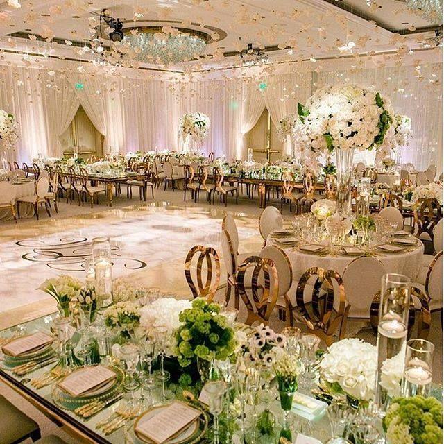 oformlenie-banketa-na-svadby Как выбрать ресторан для свадьбы, картинка, фотография
