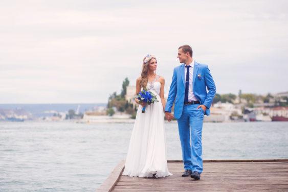svadba-dlya-dvoix-v-krymu--563x376 Свадьба на двоих в Крыму, картинка, фотография