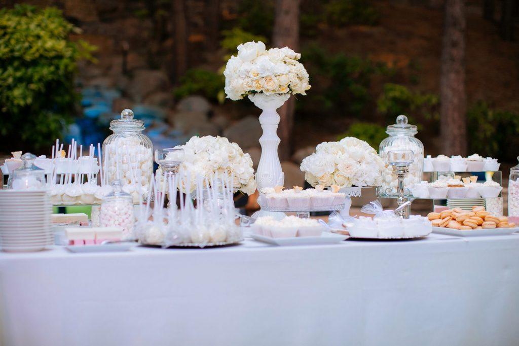 candy-bar- Свадебный организатор – это выгодно, картинка, фотография