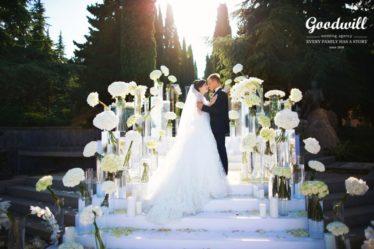 vyezdnaya-ceremoneya-Krym-374x249 Организация свадьбы в Крыму: главные тенденции 2017 года, картинка, фотография