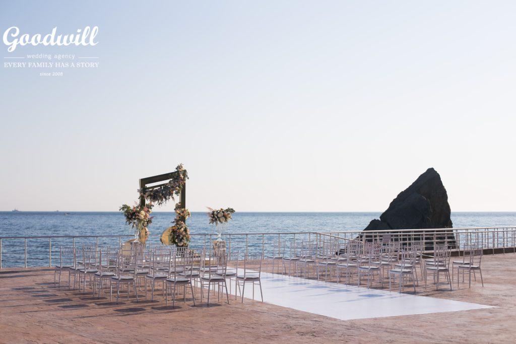 vyezdnaya-ceremoneya-v-Krymu-3 Выездная церемония в Крыму, картинка, фотография