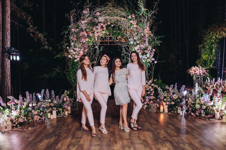 Агентство по организации свадьбы в Крыму