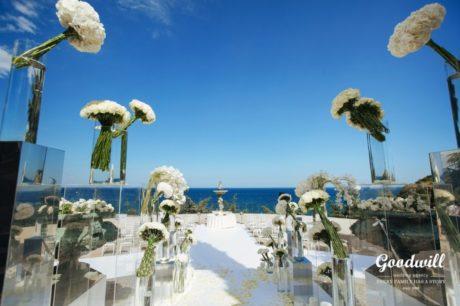 orzanezaciya-svadby-Krym-460x306 Организация свадьбы в Крыму, картинка, фотография