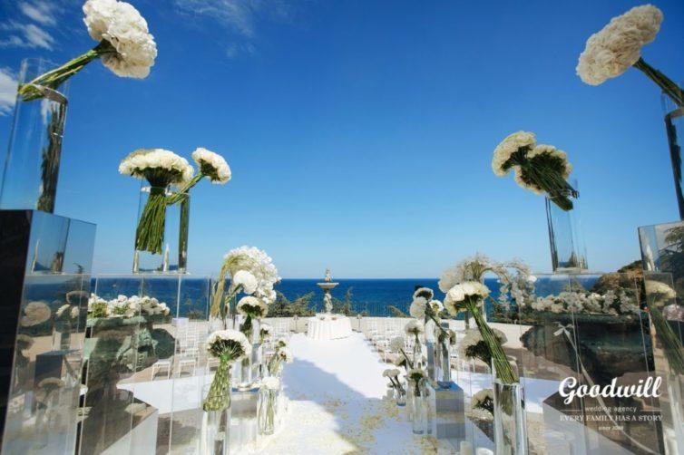 orzanezaciya-svadby-Krym-754x502 Организация свадьбы в Крыму: главные тенденции 2017 года, картинка, фотография