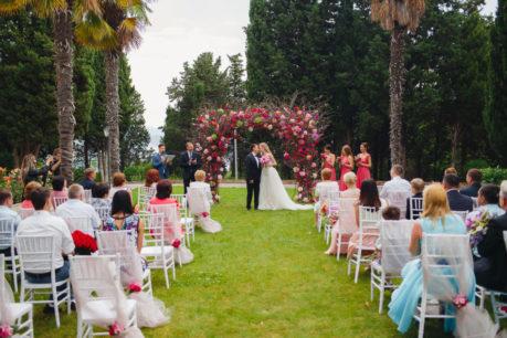 krasivaya-svadba-v-Krymu--459x306 Координация свадьбы, картинка, фотография
