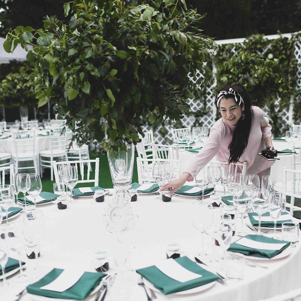 свадебный координатор Крым