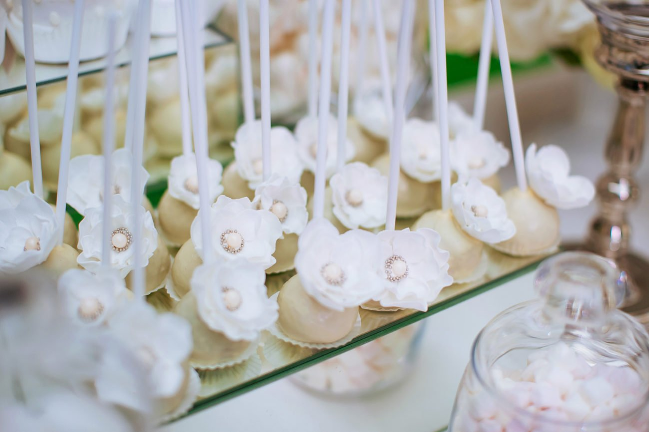 Кенди бар на свадьбу Крым