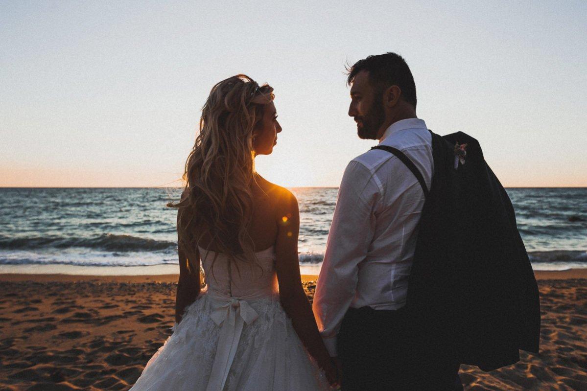 Свадьба в Севастополе