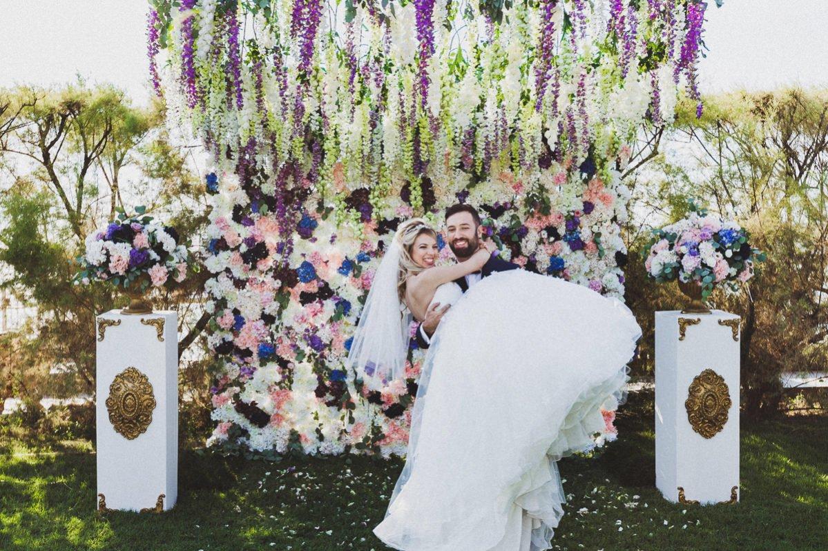 Организация Свадьбы в Севастополе