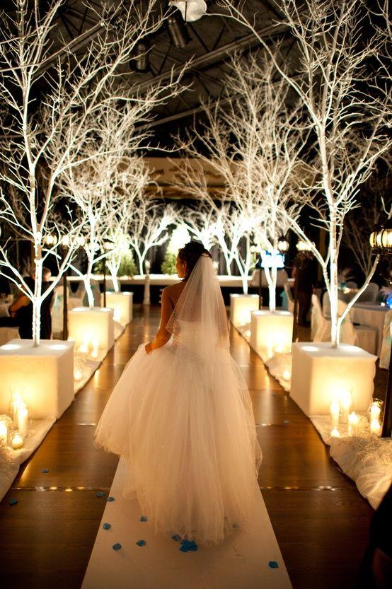 Зимняя свадьба в Крыму 2017