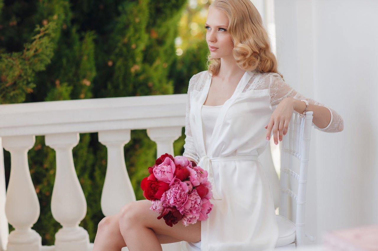 Утро невесты в Крыму