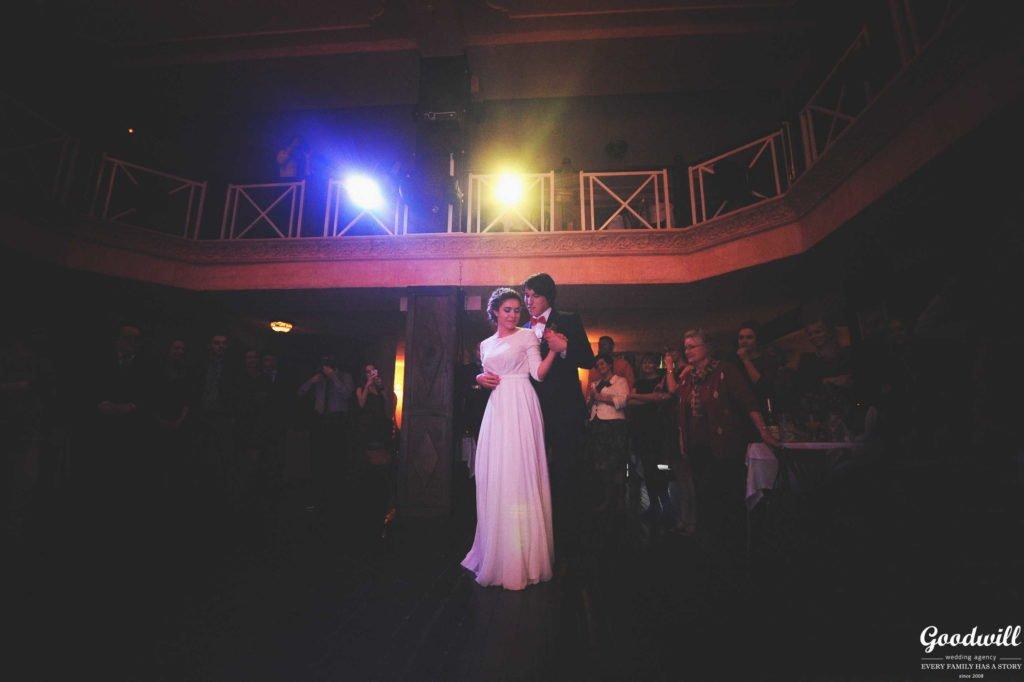 Свадьба осенью в Крыму