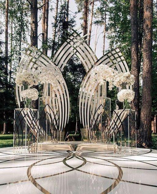 vyezdnaya-ceremoniya-krym-5 Выездная церемония в Крыму, декор, картинка, фотография