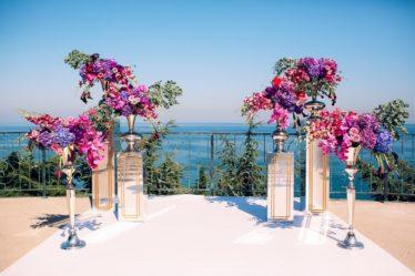 vyezdnaya-ceremoniya-v-krymu-1-4-374x249 Выездная церемония в Крыму, декор, картинка, фотография