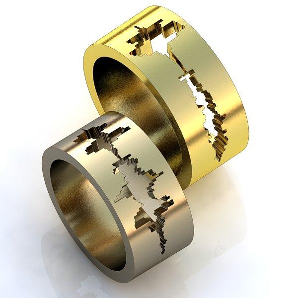 800497 Обручальные кольца 2017. Главные тренды и советы по выбору, картинка, фотография