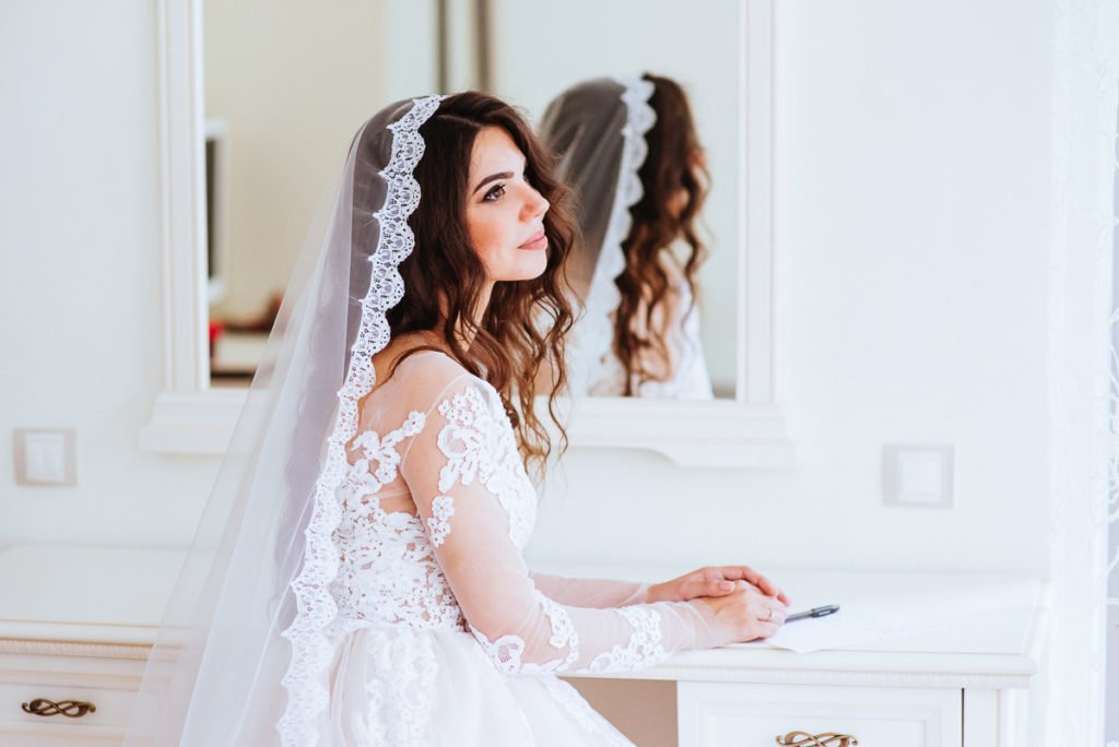 Свадебная клятва Крым