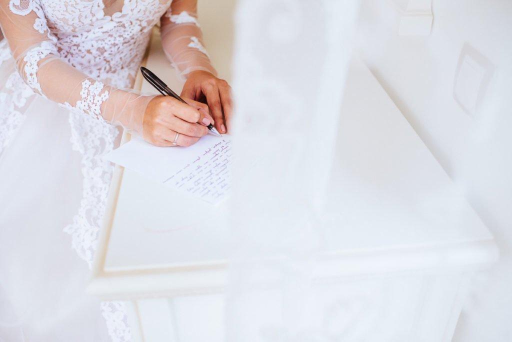 Свадебные клятвы Крым
