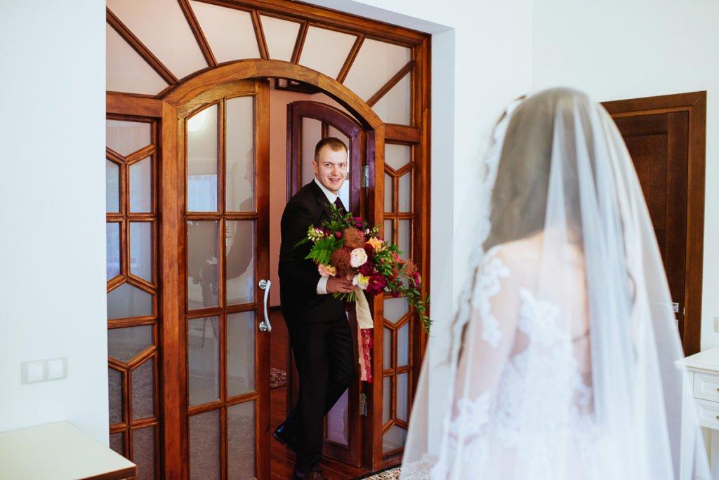 Свадьба в Белом замке Судак