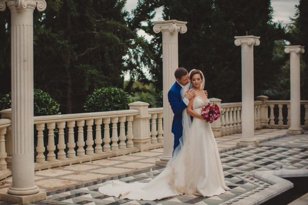 Свадьба в Крыму у моря