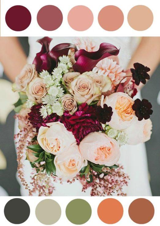svadebnaya-floristika-krym-6-523x741 Свадьба осенью в Крыму. Самая детальная инструкция по воплощению, картинка, фотография