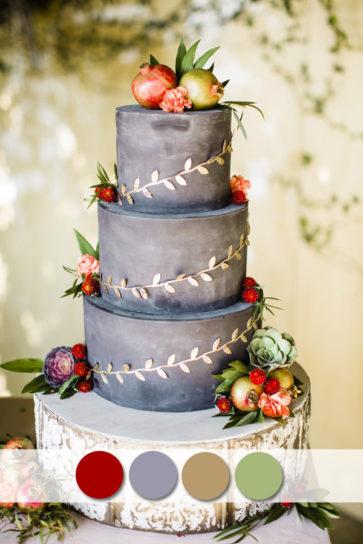 svadebnyj-tort-krym-8-363x544 Свадьба осенью в Крыму. Самая детальная инструкция по воплощению, картинка, фотография