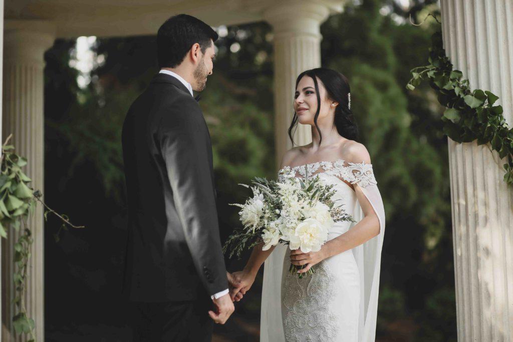 организация свадьбы в крыму