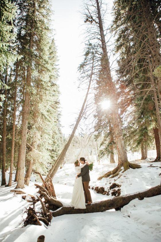 krasivaya-zimnyaya-svadba-3-562x844 Свадьба зимой в Крыму. 5 причин влюбиться, картинка, фотография
