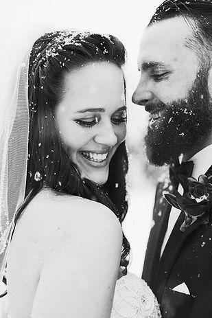 krasivaya-zimnyaya-svadba Свадьба зимой в Крыму. 5 причин влюбиться, картинка, фотография