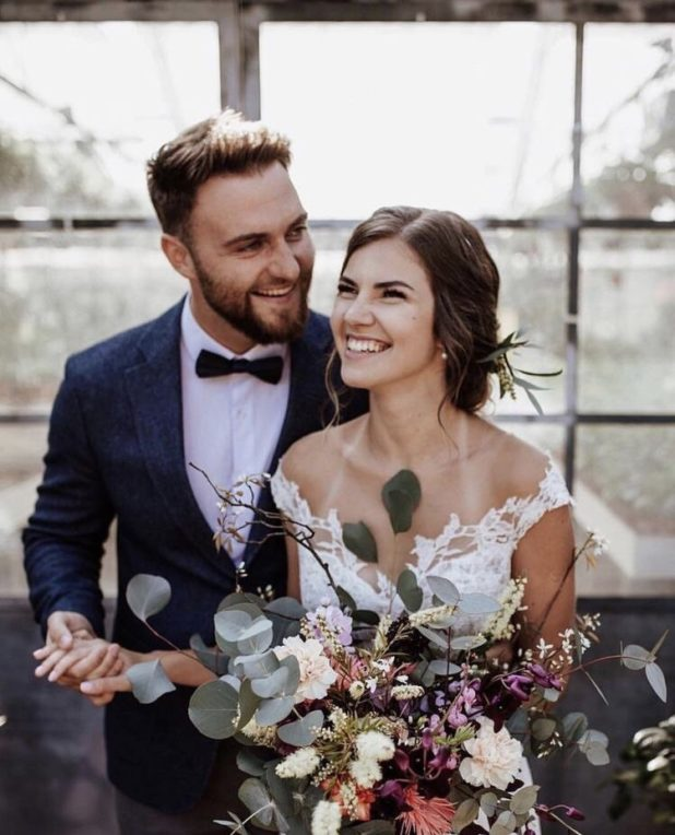 svadebnyie-trendyi-2018-18-618x764 Свадебные тренды 2018: 7 горячих тенденций, картинка, фотография