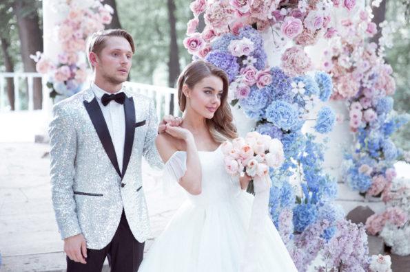 zvezdnaya-svadba--595x396 Звездные свадьбы 2017. Пятерка ярких торжеств прошедшего года, картинка, фотография