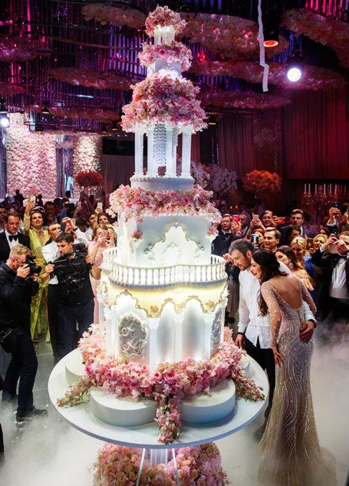 zvezdnaya-svadba-15-504x702 Звездные свадьбы 2017. Пятерка ярких торжеств прошедшего года, картинка, фотография