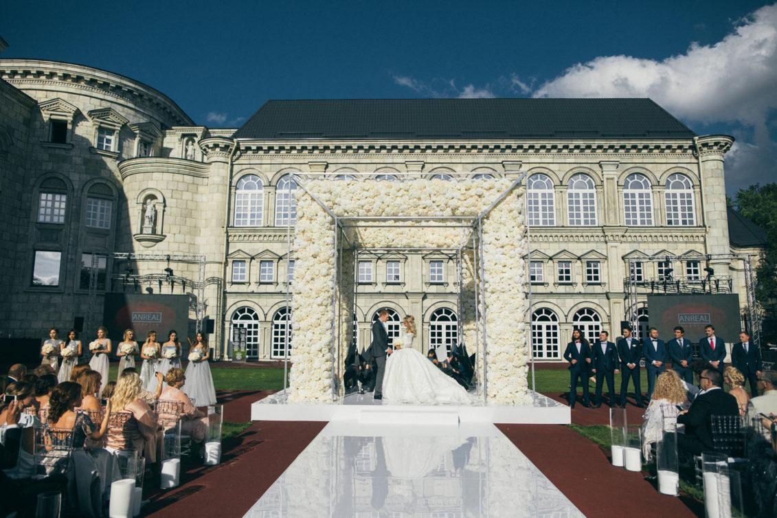 zvezdnaya-svadba-18-1131x754 Звездные свадьбы 2017. Пятерка ярких торжеств прошедшего года, картинка, фотография